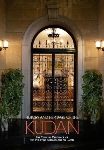 Amb  Lopez Calls For Perpetual Preservation of Kudan