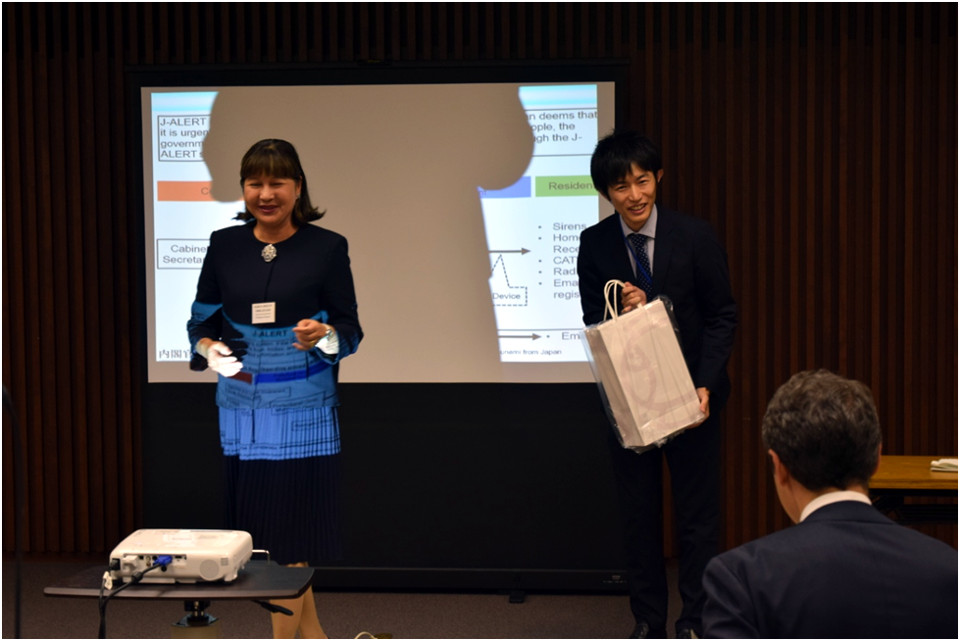 The tokyo consular and administrative corps tcac hosts for Consul best practices