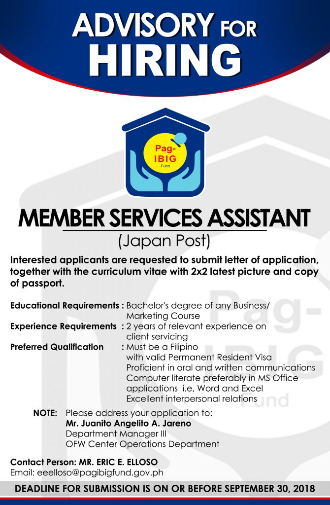 hiring advisory_Japan