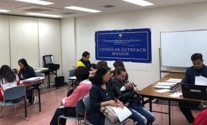 This is the first consular outreach the Embassy conducted in 2019. The Embassy will conduct outreaches in Miyagi, Gunma, Hokkaido, Nagano and Okinawa in the 2nd half of 2019.